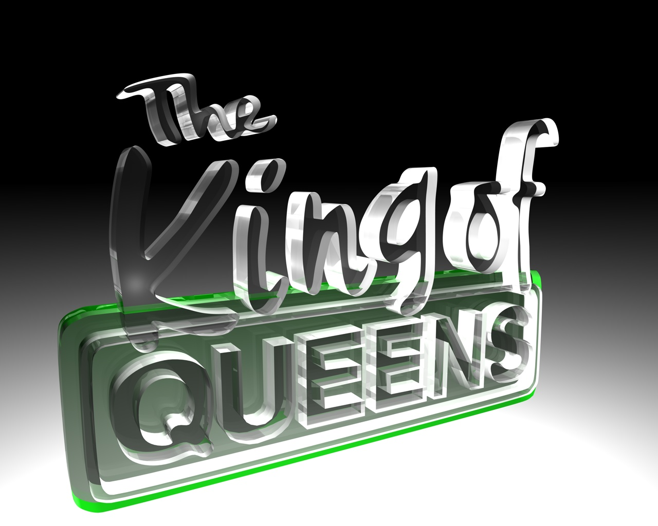 king of queens arthur spence casino